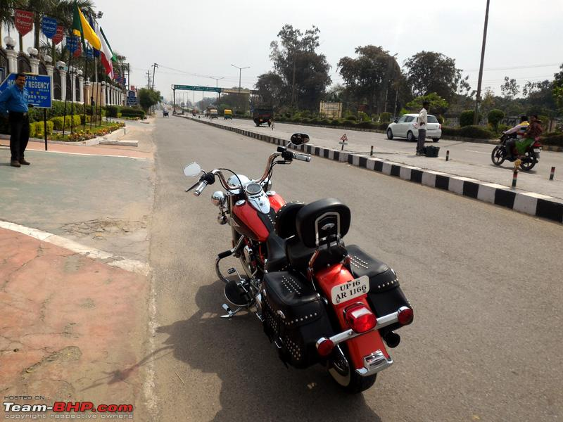 Name:  27032016 Solo Sunday Ride Moradabad 240kms_6.jpg