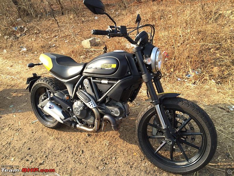 Kawasaki Versys 650: The good times with my 'Dark Knight' begin. EDIT: SOLD!-img_3160.jpg