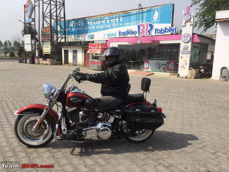 Name:  Heritage 10000km on Gajraula Ride 03042016_16.jpg