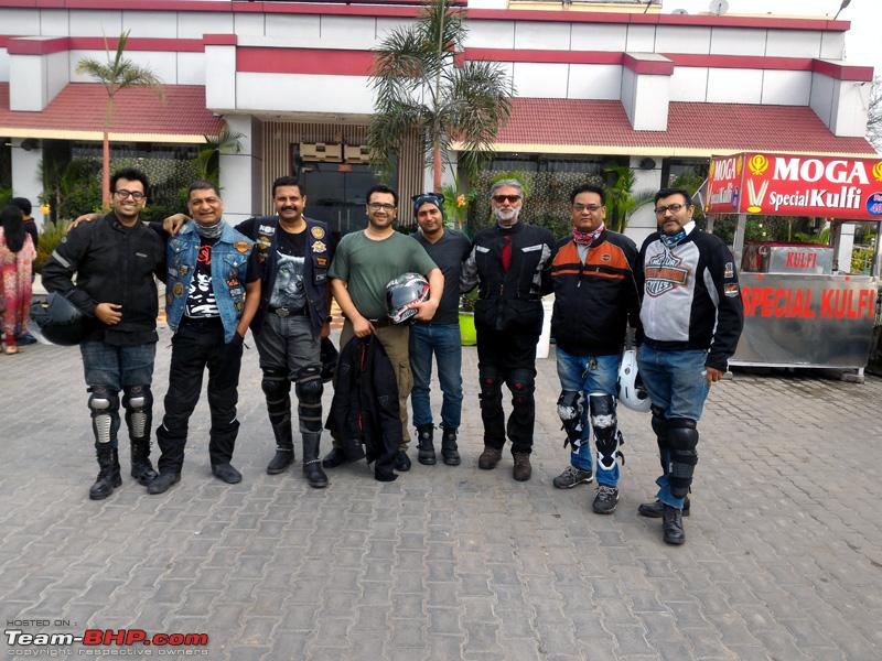 Name:  Veenu Paliwal Memorial Ride 17042016_1.jpg