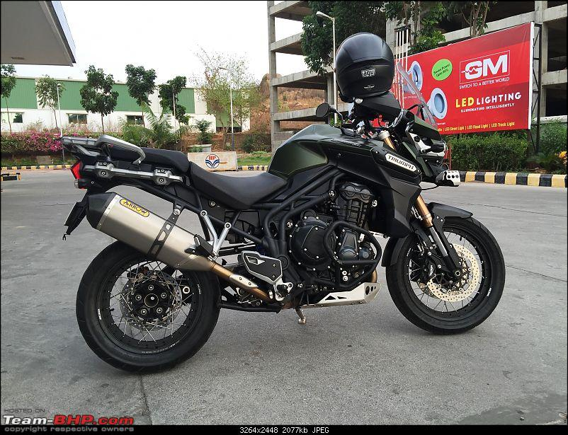 Kawasaki Versys 650:The good times with my 'Dark Knight' begin :Completes 20,000 kms !!!-img_4832.jpg