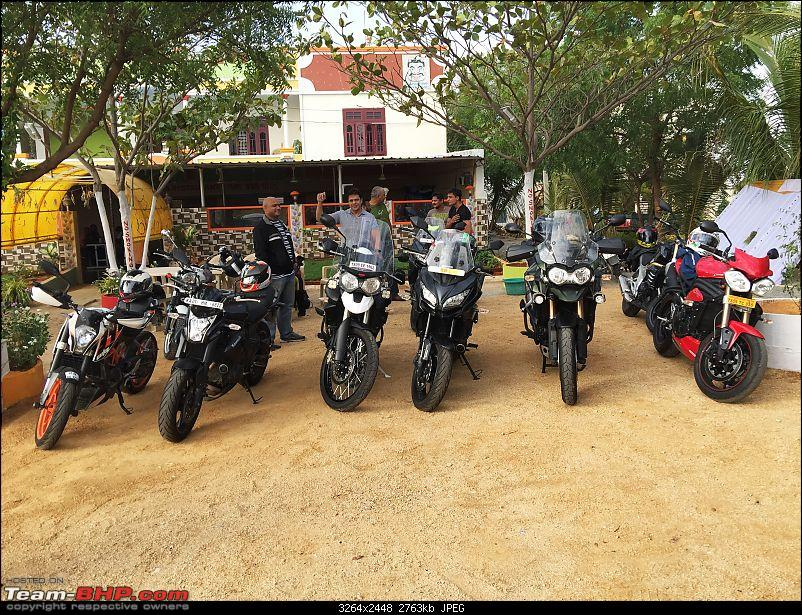 Kawasaki Versys 650 : The good times with my 'Dark Knight' begin!-img_4843.jpg
