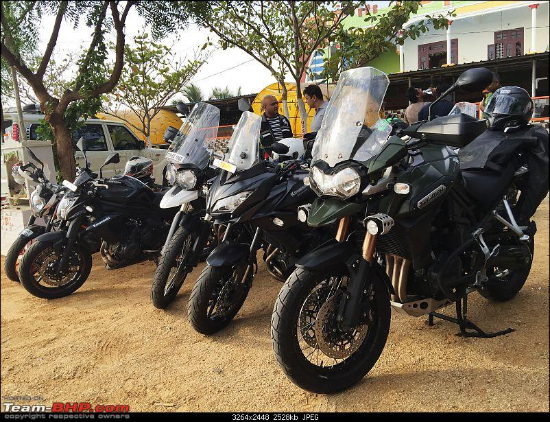 Kawasaki Versys 650:The good times with my 'Dark Knight' begin :Completes 20,000 kms !!!-img_4844.jpg