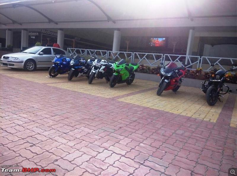 Yogisays09's 2011 Suzuki Bandit GSF1250S and 2007 Honda CBR 1000RR-img_4060.jpg