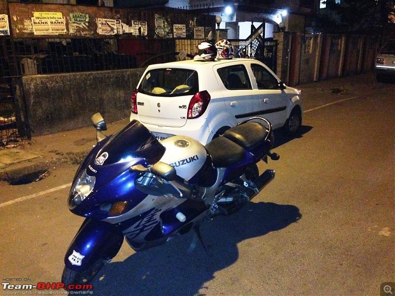 My Suzuki Bandit S & Honda CBR 954RR (CBR 600 F2 & Hayabusa sold)-img_4036.jpg