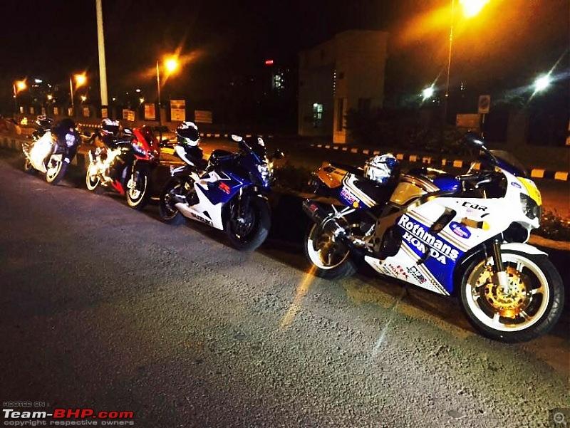 My Suzuki Bandit S & Honda CBR 954RR (CBR 600 F2 & Hayabusa sold)-img_4374.jpg