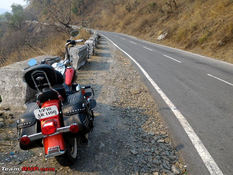 Name:  Mukteshwar Ride 646km 30042016_25.jpg