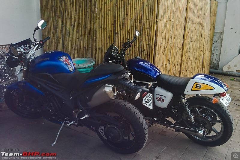 Godzilla! My monster from Japan. Kawasaki Z800, now with HP Corse Hydroform-psx_20160515_125353.jpg