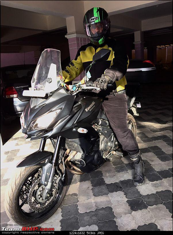 Kawasaki Versys 650:The good times with my 'Dark Knight' begin :Completes 1-Year & 15,000 kms !!!-3-2.jpg