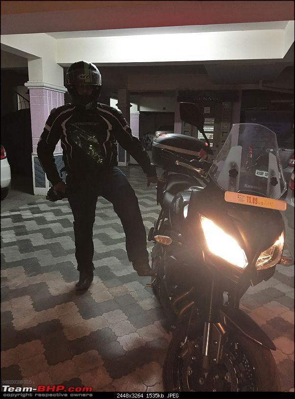 Kawasaki Versys 650:The good times with my 'Dark Knight' begin :Completes 20,000 kms !!!-img_8752.jpg