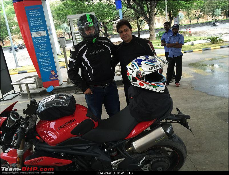 Kawasaki Versys 650 : The good times with my 'Dark Knight' begin!-img_8760.jpg