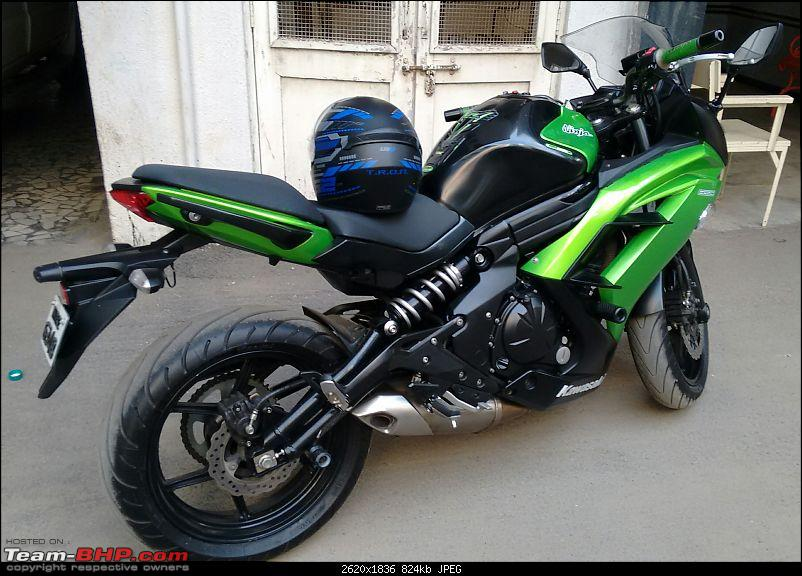 Dilemma of the Ninja: Pre-owned 650 vs new 300. EDIT: 650 bought, now sold-_20151216_083230.jpg