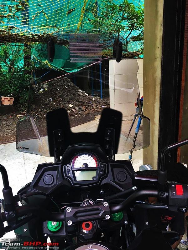 Kawasaki Versys 650 : The good times with my 'Dark Knight' begin! EDIT :Completes 11,000kms !!!-2.jpg