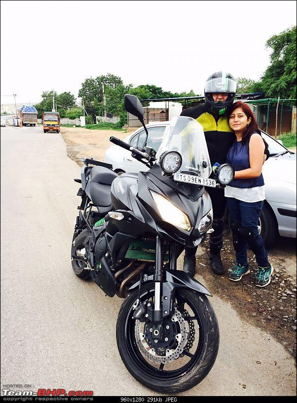 Kawasaki Versys 650:The good times with my 'Dark Knight' begin :Completes 1-Year & 15,000 kms !!!-us.jpg