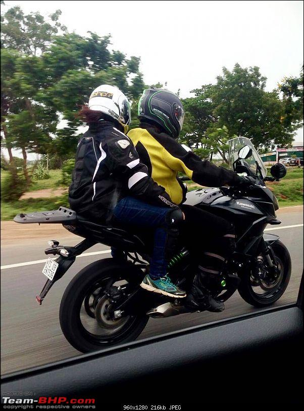 Kawasaki Versys 650 : The good times with my 'Dark Knight' begin! EDIT :Completes 11,000kms !!!-tsi-back-view_versys.jpg