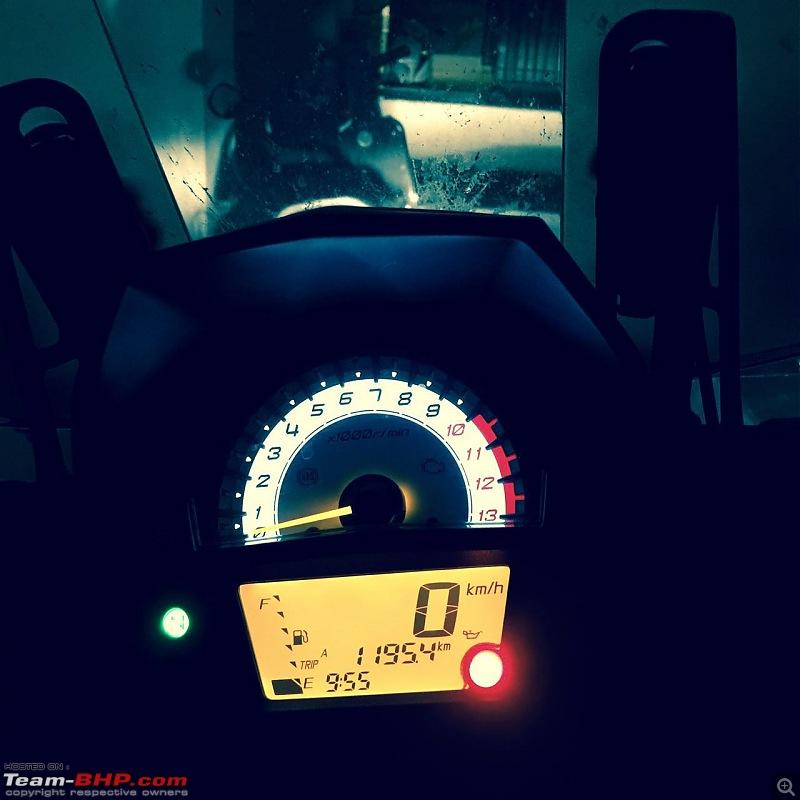 Kawasaki Versys 650 : The good times with my 'Dark Knight' begin!-img_2676.jpg