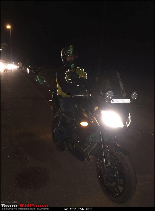 Kawasaki Versys 650:The good times with my 'Dark Knight' begin :Completes 1-Year & 15,000 kms !!!-img_3160.jpg