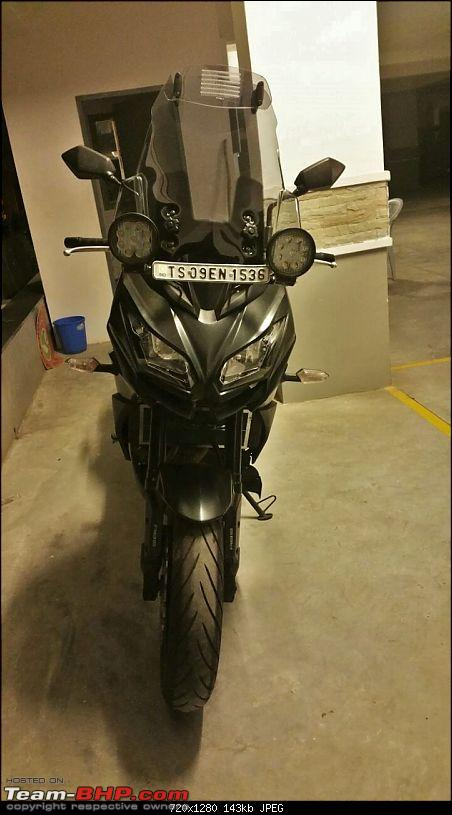Kawasaki Versys 650 : The good times with my 'Dark Knight' begin! EDIT :Completes 11,000kms !!!-img_4024.jpg