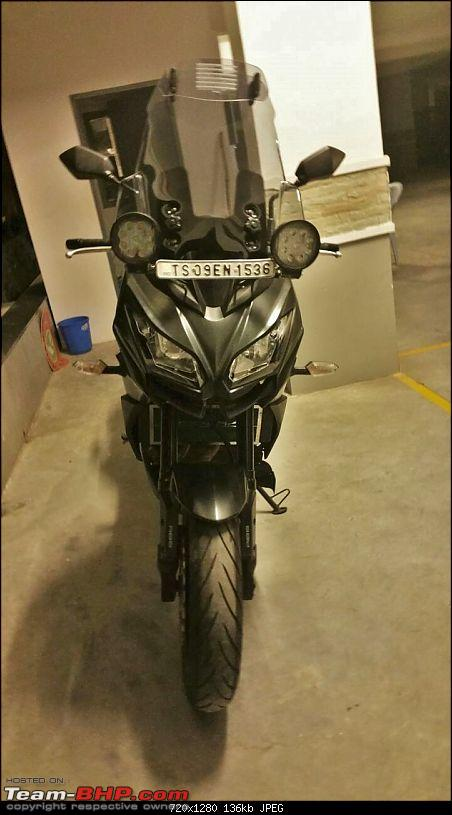 Kawasaki Versys 650 : The good times with my 'Dark Knight' begin! EDIT :Completes 11,000kms !!!-img_4032.jpg
