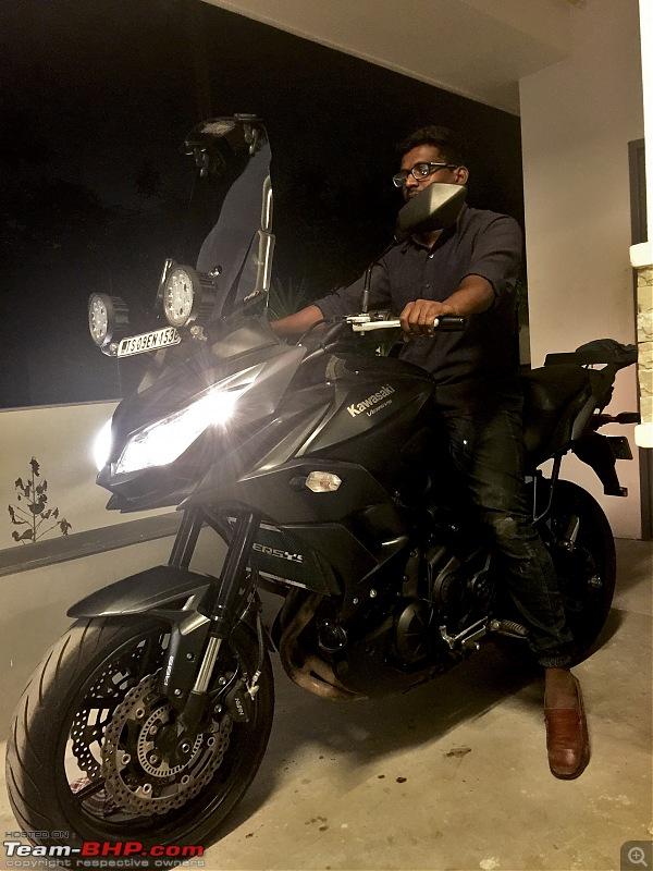 Kawasaki Versys 650:The good times with my 'Dark Knight' begin :Completes 1-Year & 18,000 kms !!!-fullsizerender-3.jpg