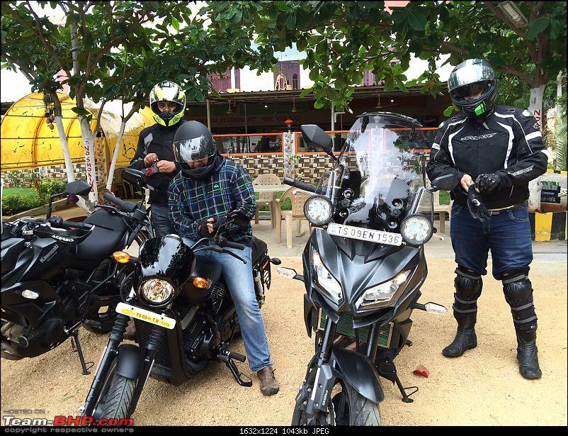 Kawasaki Versys 650:The good times with my 'Dark Knight' begin :Completes 1-Year & 18,000 kms !!!-6.jpg