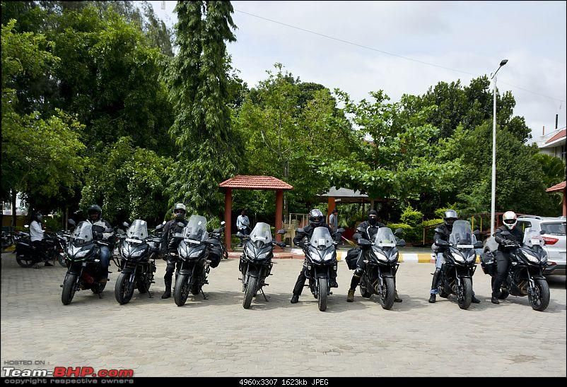 Kawasaki Versys 650:The good times with my 'Dark Knight' begin :Completes 1-Year & 15,000 kms !!!-118.jpg