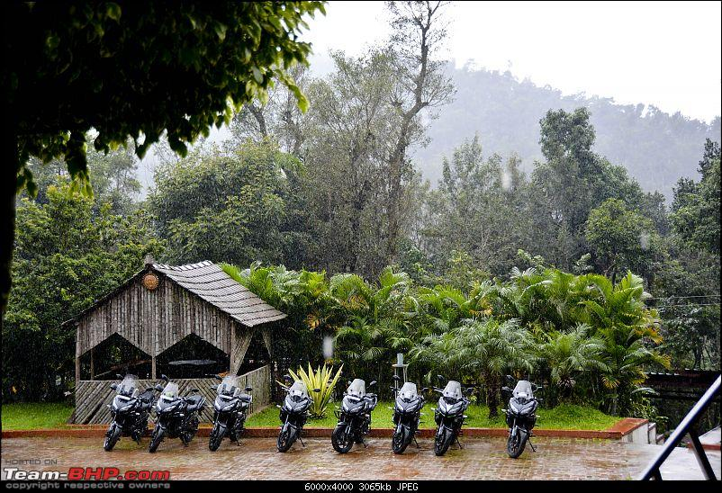 Kawasaki Versys 650:The good times with my 'Dark Knight' begin :Completes 19,500 kms !!!-120.jpg