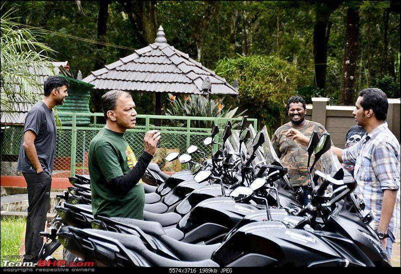 Kawasaki Versys 650:The good times with my 'Dark Knight' begin :Completes 19,500 kms !!!-138.jpg