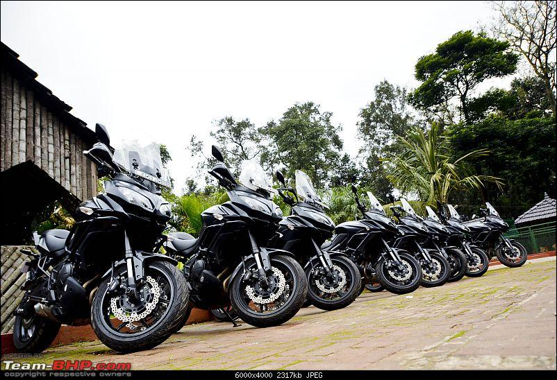 Kawasaki Versys 650:The good times with my 'Dark Knight' begin :Completes 19,500 kms !!!-182.jpg