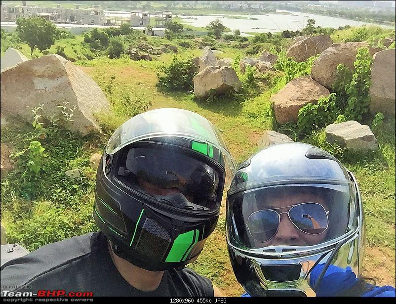 Kawasaki Versys 650:The good times with my 'Dark Knight' begin :Completes 19,500 kms !!!-img_5906.jpg