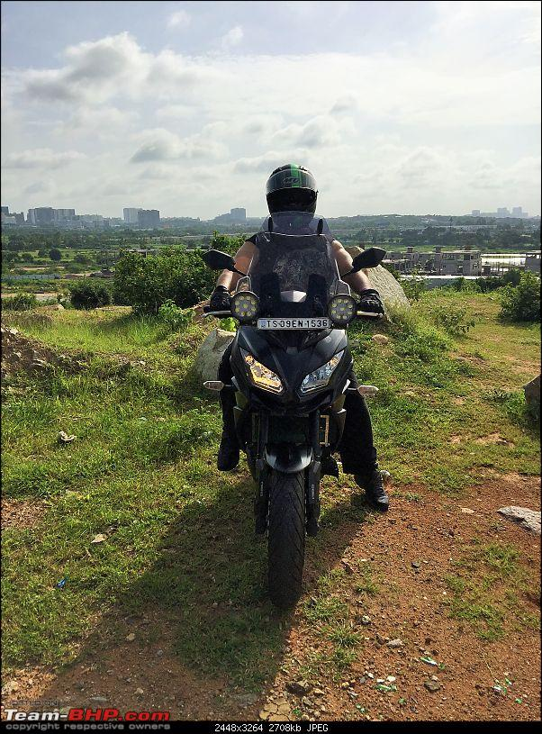 Kawasaki Versys 650:The good times with my 'Dark Knight' begin :Completes 1-Year & 15,000 kms !!!-img_5901.jpg
