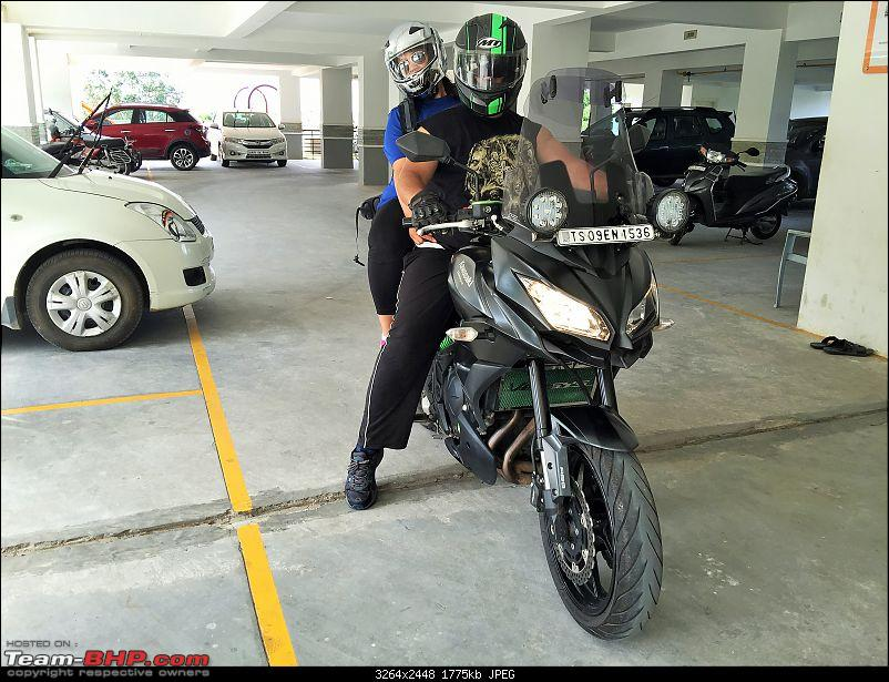 Kawasaki Versys 650:The good times with my 'Dark Knight' begin :Completes 1-Year & 18,000 kms !!!-img_5910.jpg