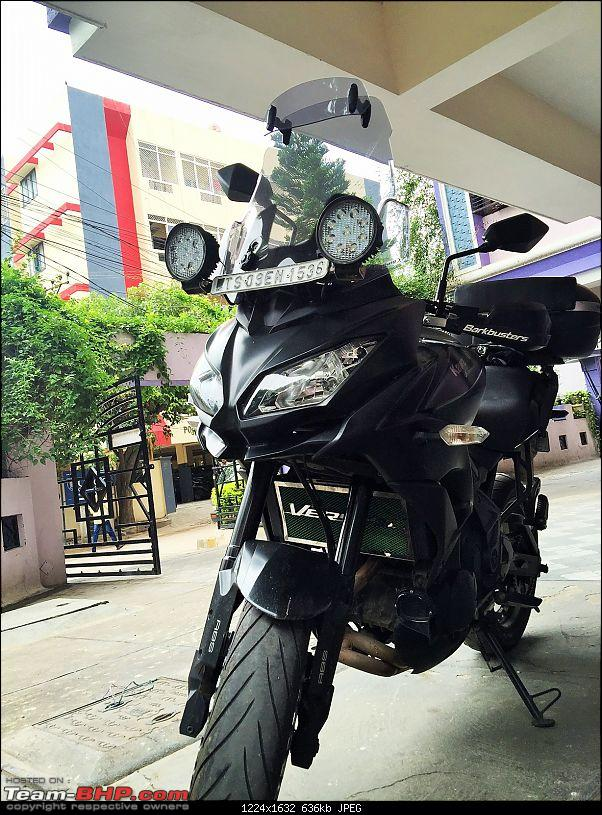 Kawasaki Versys 650:The good times with my 'Dark Knight' begin :Completes 1-Year & 18,000 kms !!!-bb3.jpg