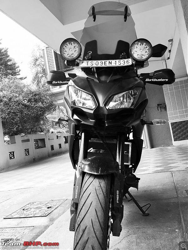 Kawasaki Versys 650 : The good times with my 'Dark Knight' begin! EDIT :Completes 11,000kms !!!-bb4.jpg
