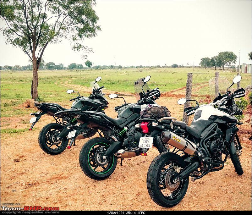 Kawasaki Versys 650:The good times with my 'Dark Knight' begin :Completes 1-Year & 15,000 kms !!!-img_8828.jpg