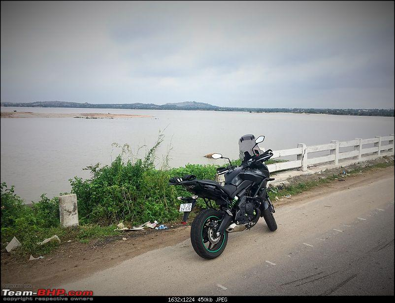 Kawasaki Versys 650 : The good times with my 'Dark Knight' begin! EDIT :Completes 11,000kms !!!-fullsizerender-1.jpg