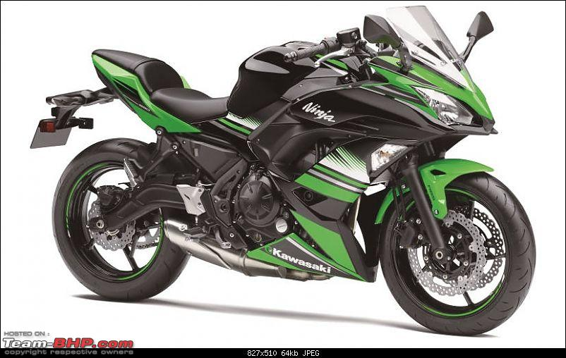 Intermot: 2017 Kawasaki Ninja 650 unveiled EDIT: Launched in India at Rs 5.69 lakhs-2017kawasakininja650_827x510_71475681777.jpg