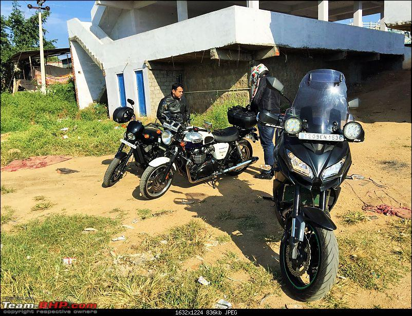 Kawasaki Versys 650:The good times with my 'Dark Knight' begin :Completes 1-Year & 15,000 kms !!!-img_2689.jpg