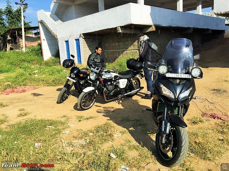 Kawasaki Versys 650: The good times with my 'Dark Knight' begin. EDIT: SOLD!-img_2689.jpg