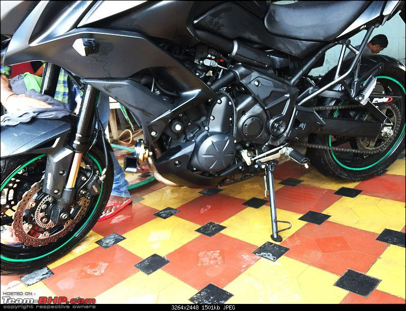Kawasaki Versys 650:The good times with my 'Dark Knight' begin :Completes 1-Year & 15,000 kms !!!-img_3072.jpg