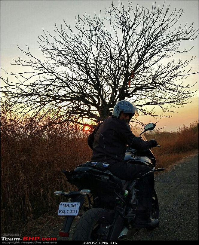Kawasaki Versys 650:The good times with my 'Dark Knight' begin :Completes 1-Year & 15,000 kms !!!-img_6790.jpg
