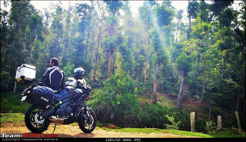 Kawasaki Versys 650 : The good times with my 'Dark Knight' begin!-img_6900.jpg