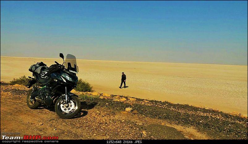 Kawasaki Versys 650:The good times with my 'Dark Knight' begin :Completes 19,500 kms !!!-img_7090.jpg