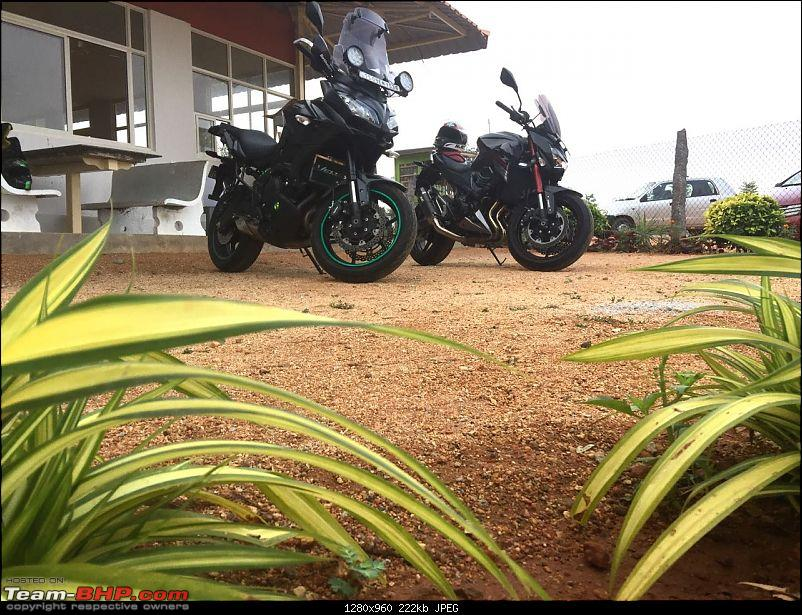 Kawasaki Versys 650 : The good times with my 'Dark Knight' begin!-img20161203wa0012.jpg