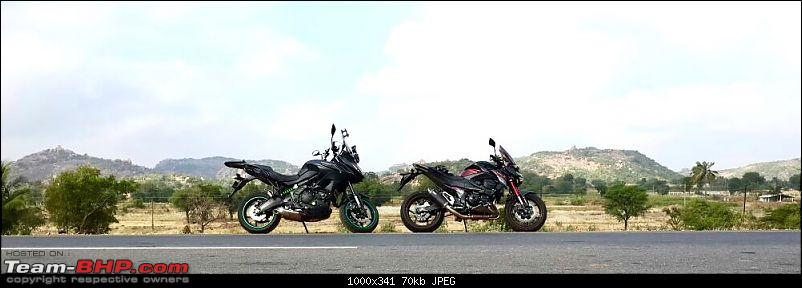 Kawasaki Versys 650 : The good times with my 'Dark Knight' begin!-img20161203wa0039.jpg