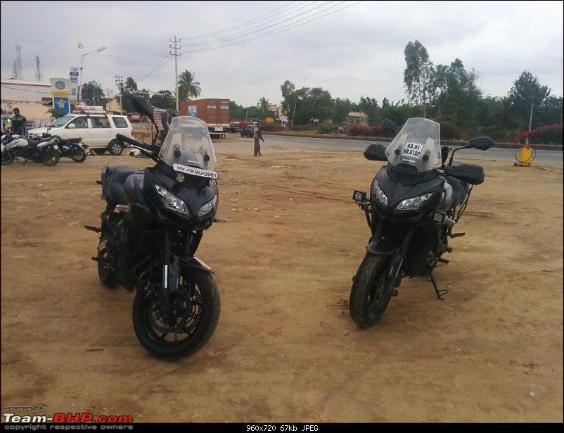 Kawasaki Versys 650:The good times with my 'Dark Knight' begin :Completes 1-Year & 18,000 kms !!!-pic13.jpg