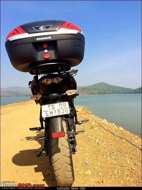 Kawasaki Versys 650:The good times with my 'Dark Knight' begin :Completes 1-Year & 18,000 kms !!!-fullsizerender-13.jpg