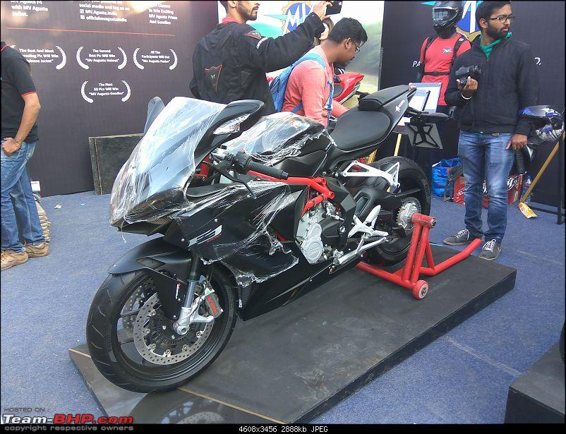 India Superbike Festival @ Pune: 10th & 11th December, 2016-img_20161210_165114.jpg