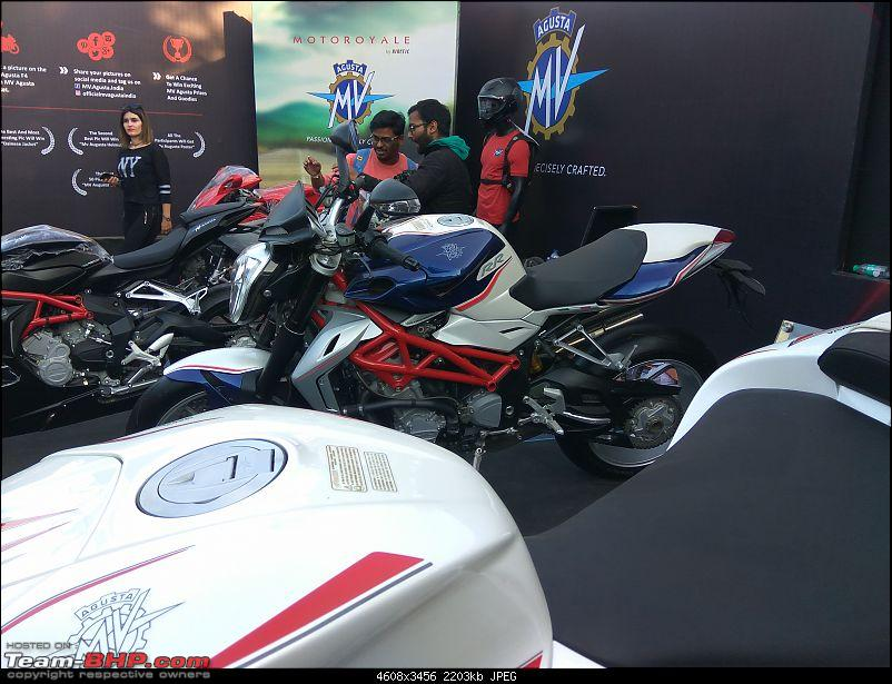 India Superbike Festival @ Pune: 10th & 11th December, 2016-img_20161210_165139.jpg