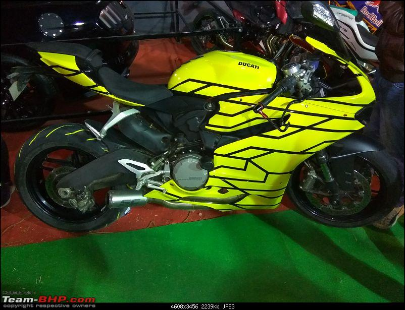 India Superbike Festival @ Pune: 10th & 11th December, 2016-img_20161210_203926.jpg